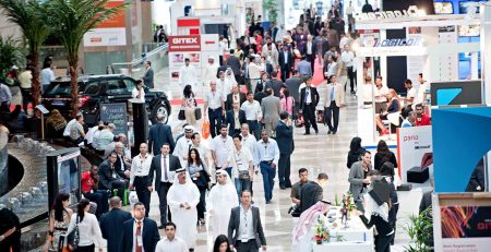 Gitex technology exhibition