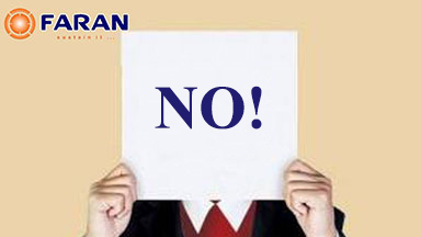 "How to say ""no""? The ""no"" skill is one of the daring skills."